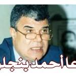 Ahmed benjeloun