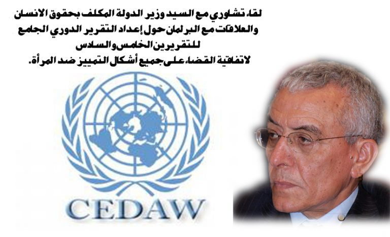 rencontre cedaw